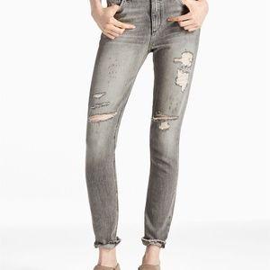 NWT Lucky Brand Women's Bridgette Skinny Jeans